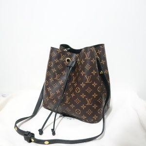 Louis Vuitton NEONOE Monogram